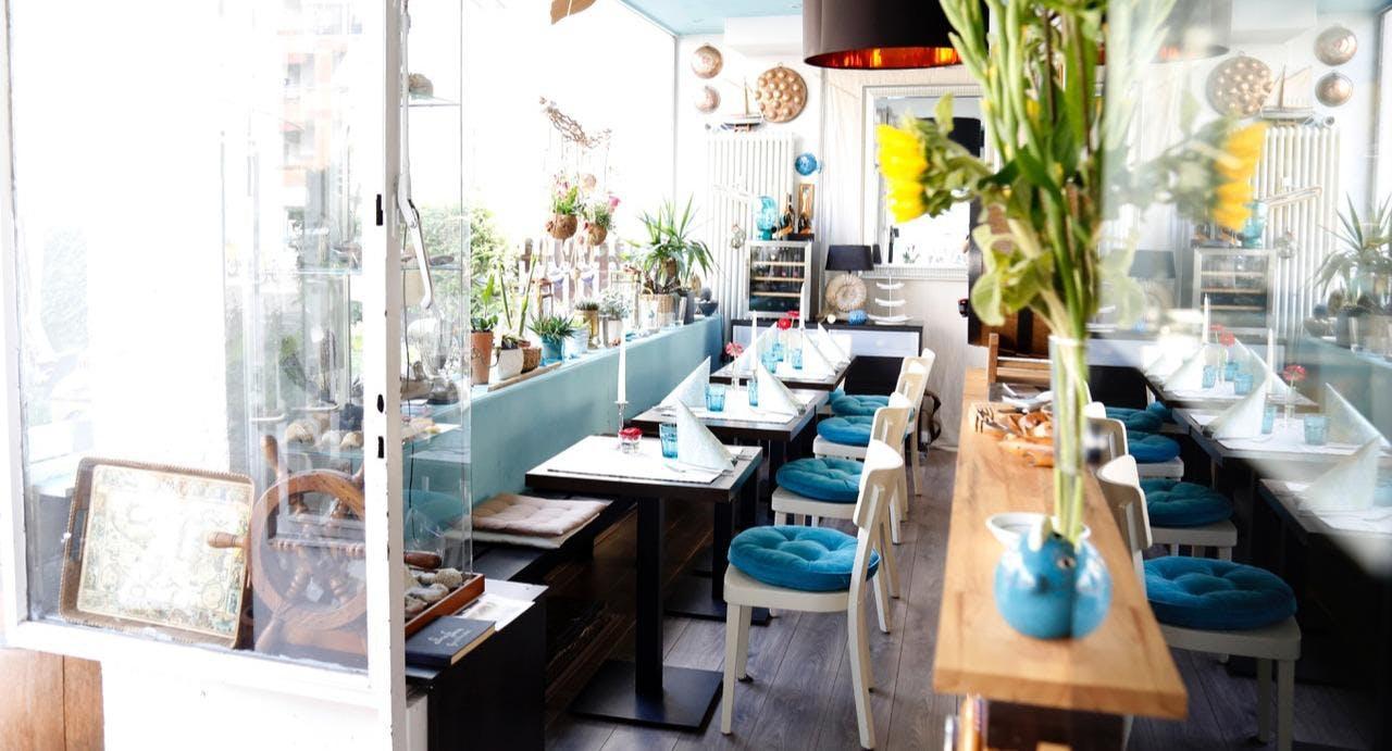 LimaLima Berliini image 2
