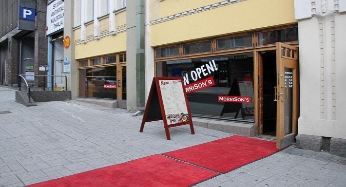 MorrisSon's Turku Turku image 3