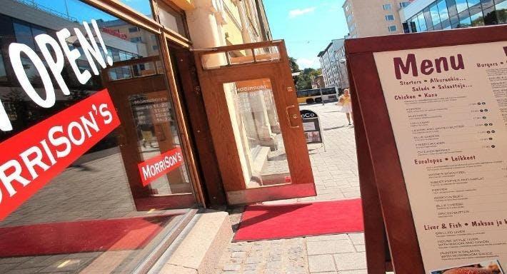 MorrisSon's Turku Turku image 1