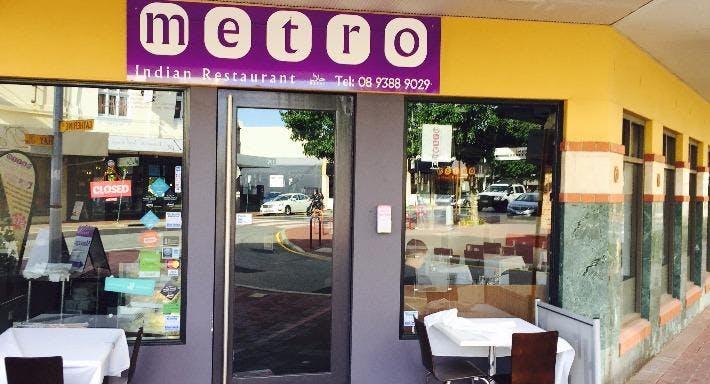 Metro Indian Restaurant Perth image 2