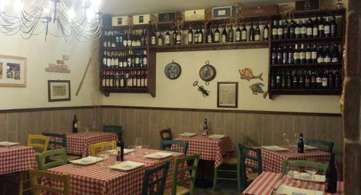 'A Taverna Dò Rè Naples image 2