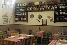 'A Taverna Dò Rè