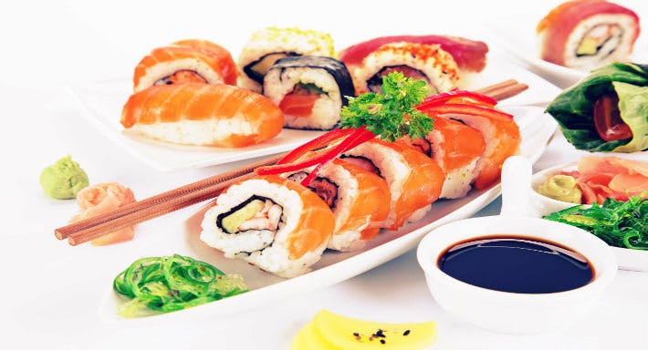 Fuji Japanese Cuisine London image 3