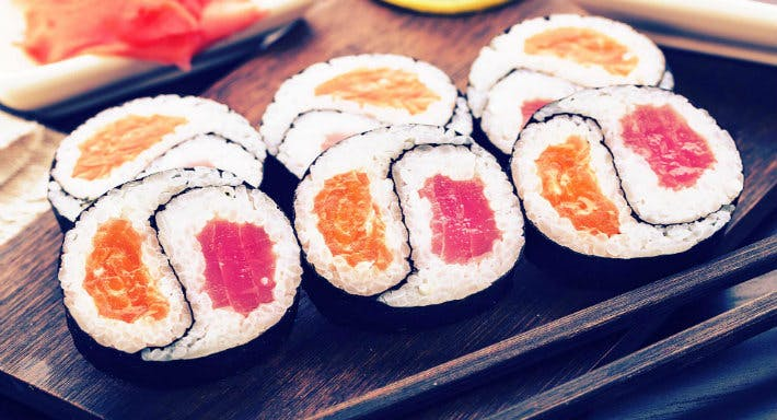 Fuji Japanese Cuisine London image 2