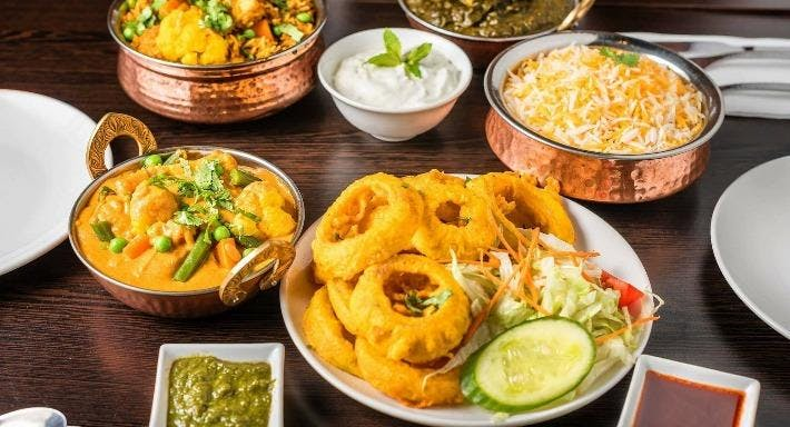 Curry Smuggler