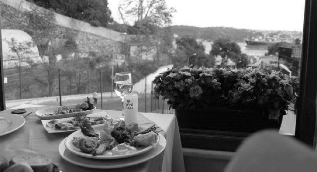 Ala Restaurant Istanbul image 1