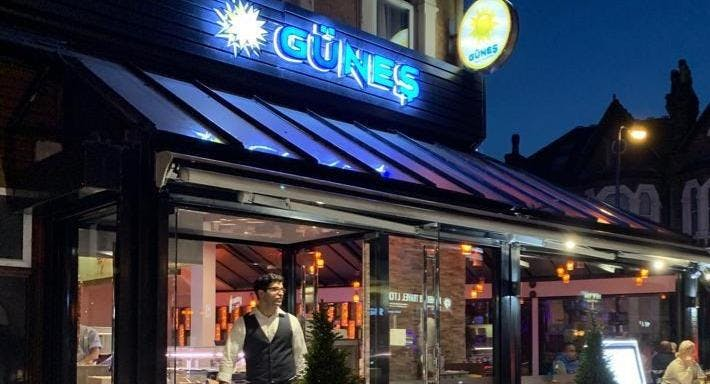 Gunes Turkish Restaurant