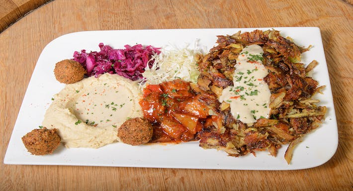 Cohen's Smartfood Vienna image 3