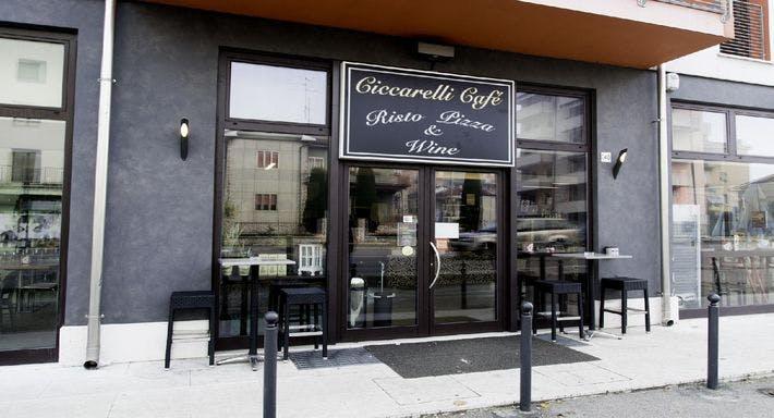 Ciccarelli Cafè