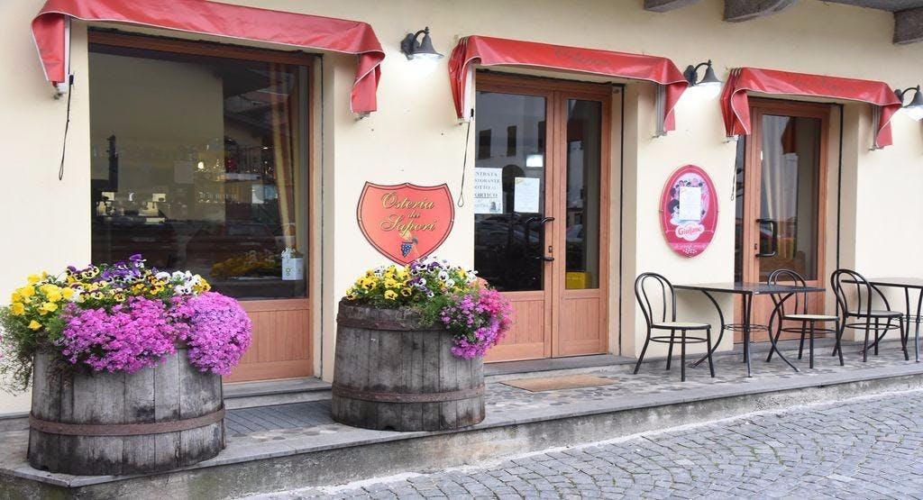 Osteria Dei Sapori Lessolo image 1