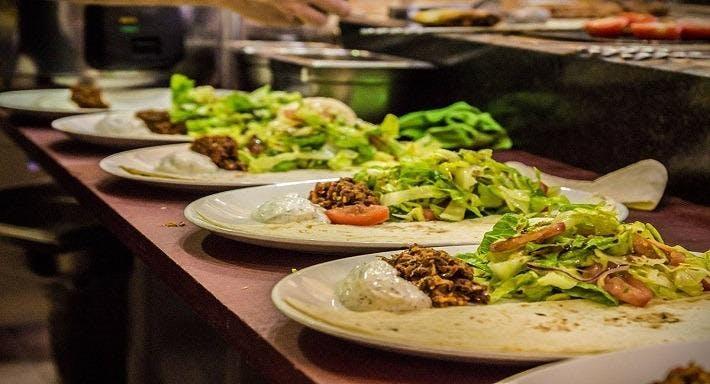 Restaurant Pamfilya Berlin image 2