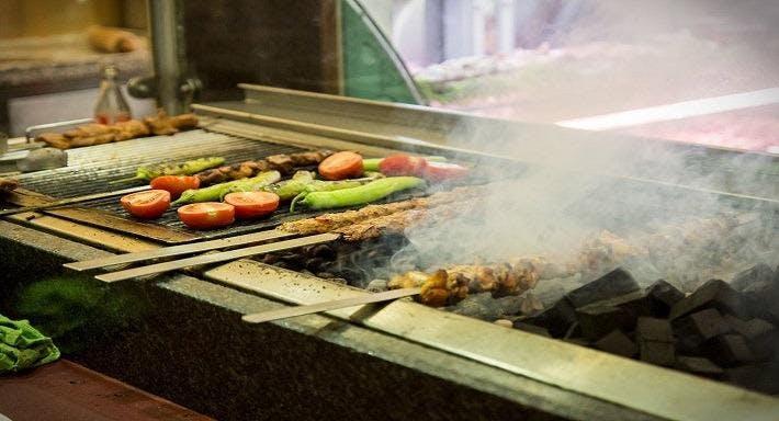 Restaurant Pamfilya Berlin image 3