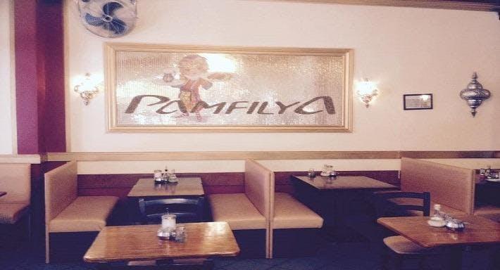 Restaurant Pamfilya Berlin image 1