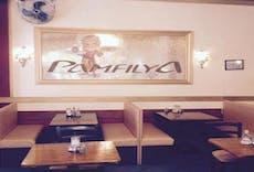 Restaurant Pamfilya