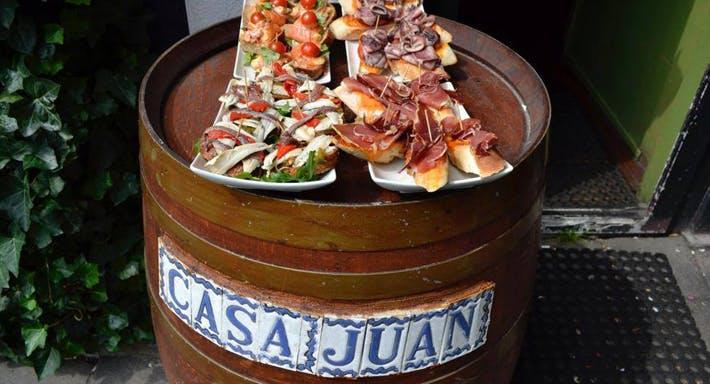 Casa Juan Amsterdam image 9