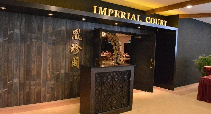 Imperial Court Restaurant