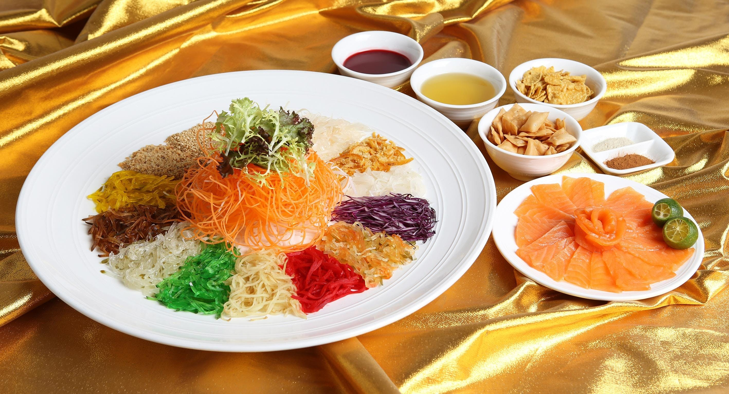 Imperial Court Restaurant Singapore image 2