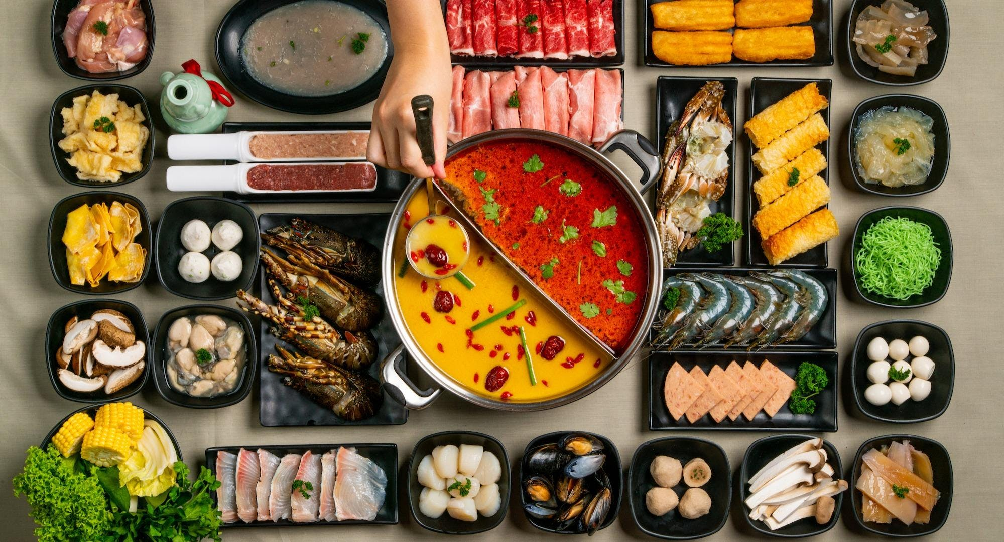 Photo of restaurant COCA Singapore - Suntec City in Promenade, Singapore