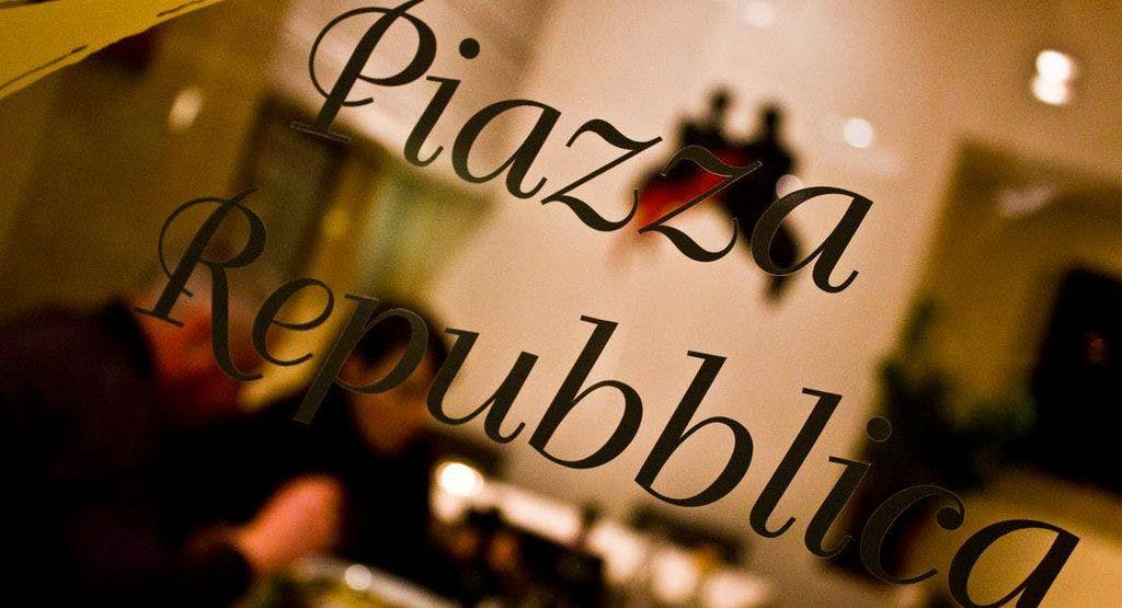 Piazza Repubblica Milan image 1