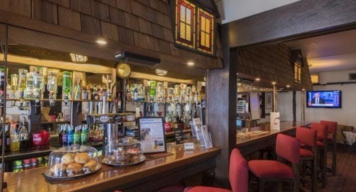 Beachcroft Hotel & Restaurant Bognor Regis image 1