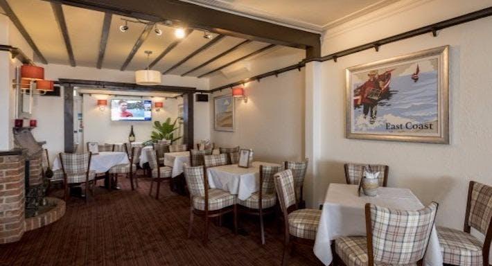 Beachcroft Hotel & Restaurant Bognor Regis image 5
