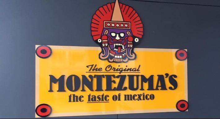 Montezuma's - Williams Landing