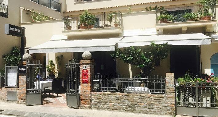 Andreas Restaurant Taormina image 1