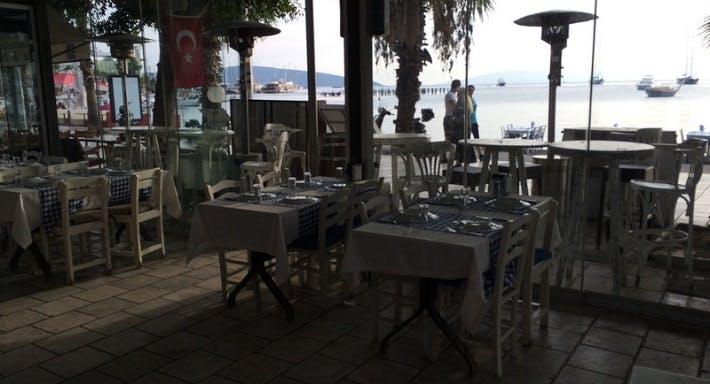 Mekan Poyraz Restaurant Bodrum image 3