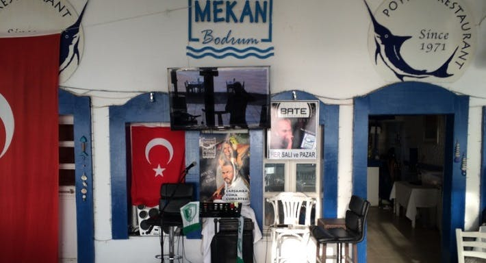 Mekan Poyraz Restaurant Bodrum image 2