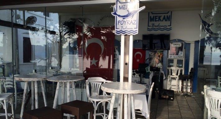 Mekan Poyraz Restaurant Bodrum image 1