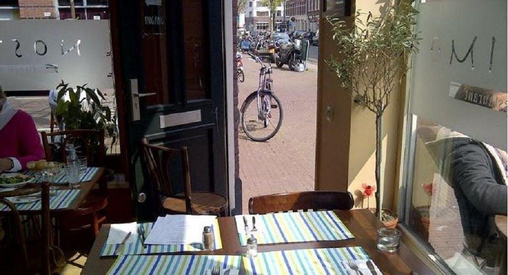Grieks Restaurant Nostimo Amsterdam image 1