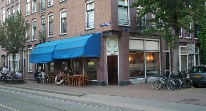 Grieks Restaurant Nostimo Amsterdam image 4