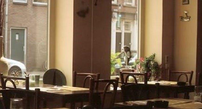 Grieks Restaurant Nostimo