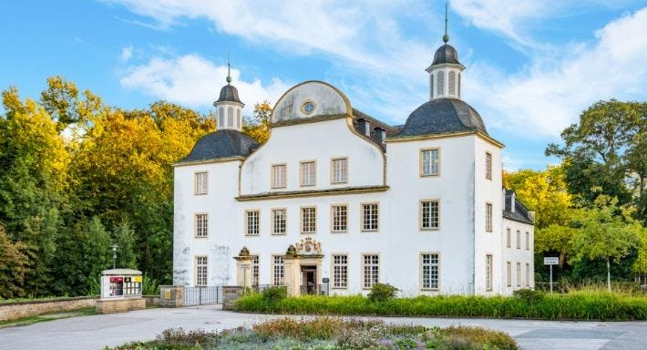 Zur Münze auf Schloss Borbeck Essen image 1