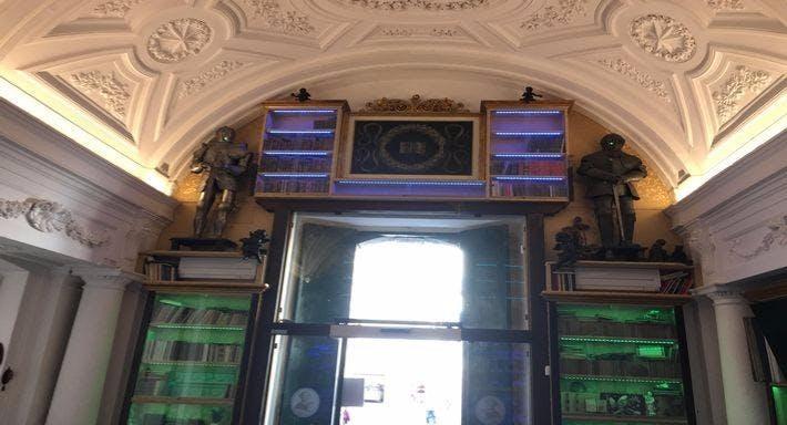 Osteria del Buonconvento Sorrento image 1