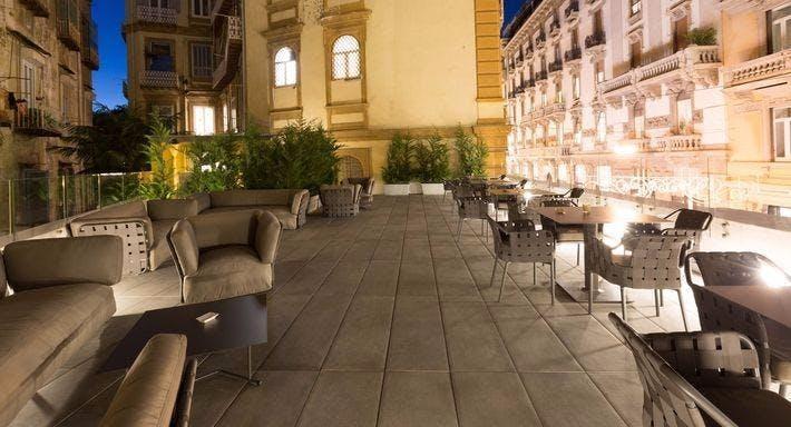 Sancta Sanctorum Napoli image 2