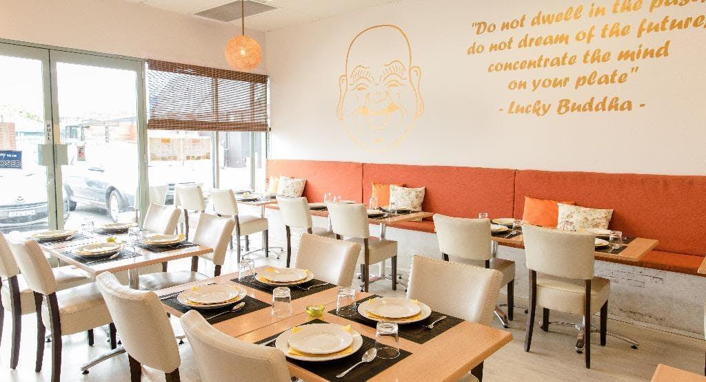 Lucky Buddha Thai Restaurant Gold Coast image 1