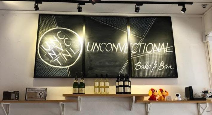 Unconvectional Bake & Bar Singapore image 3