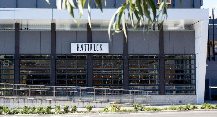 Hattrick Sydney image 2