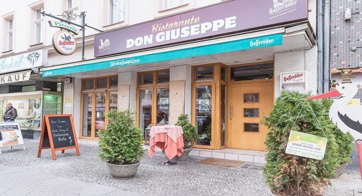 Ristorante Don Giuseppe Berlin image 7