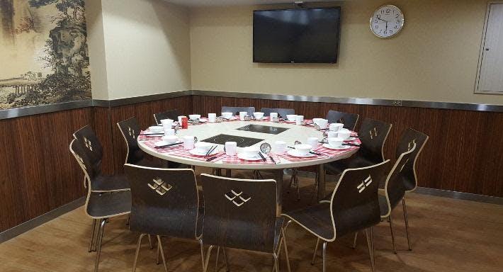 倫哥私房菜 - 太子 Lun Gor Private Club - Prince Edward Hong Kong image 2