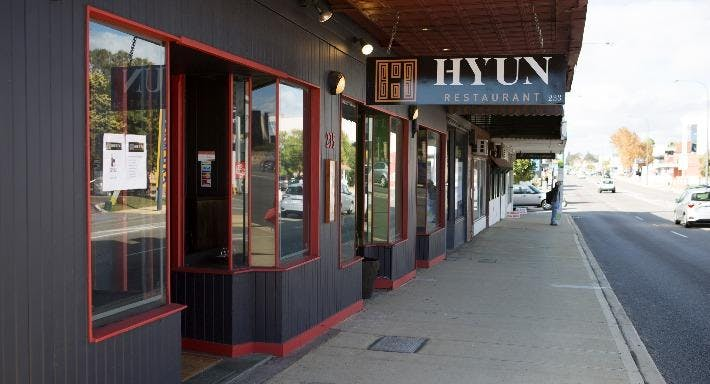 Restaurant Hyun Perth image 1