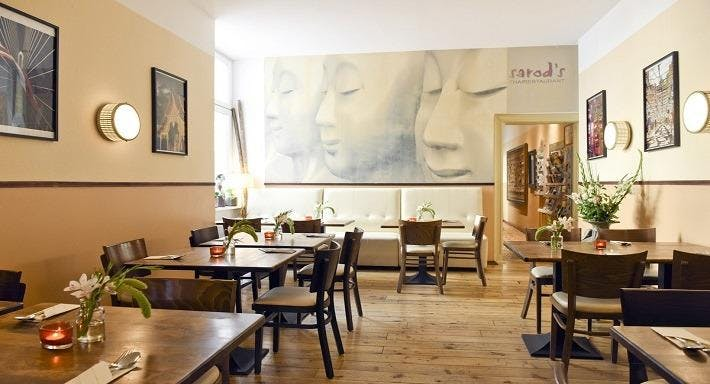 Sarod´s Thairestaurant Berlin Berlin image 1