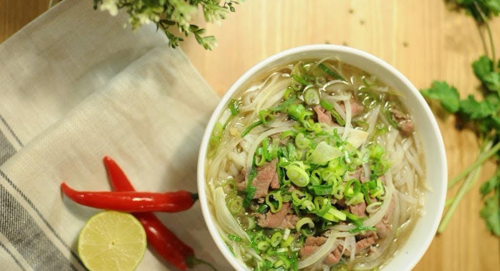 The Alley Vietnamese Cuisine Kuopio image 1