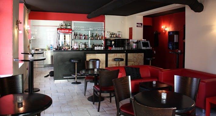 Inferno Bar