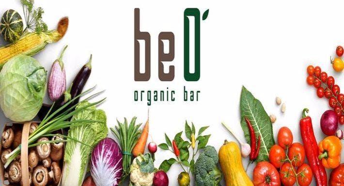 beO Organic Bar e Restaurant