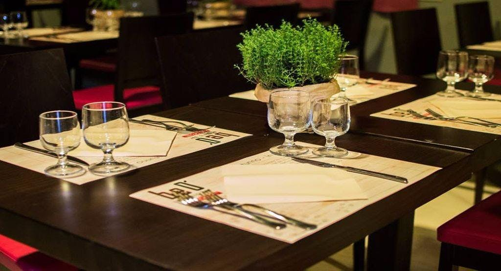 beO Organic Bar e Restaurant Roma image 1