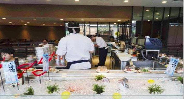 Rakuichi Sushi - Greenwich V Singapore image 2