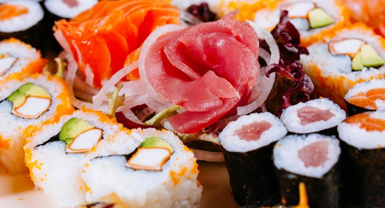 Sakura Sushi Restaurant Kiel image 1