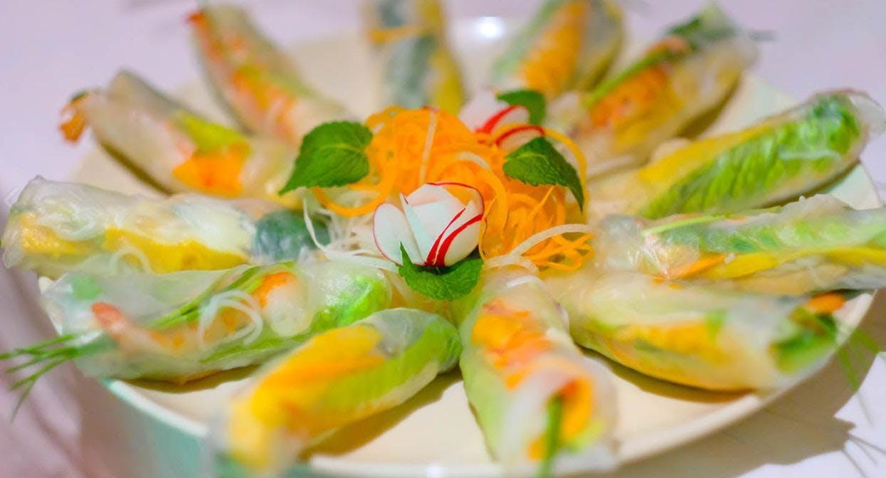 Sakura Sushi Restaurant Kiel image 2